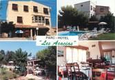 "34 Herault CPSM FRANCE 34 ""Serignan, hôtel restaurant Les Acacias"""