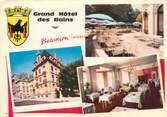 """25 Doub CPSM FRANCE 25 """"Besançon, grand hôtel des Bains"""""""