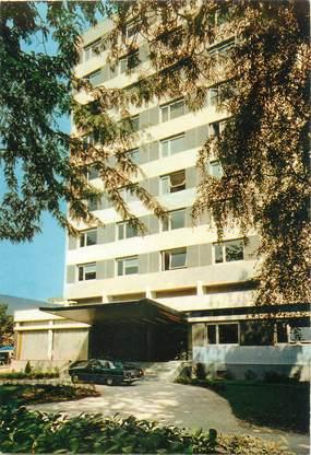 """CPSM FRANCE 25 """"Besançon, hôtel Frantel"""""""
