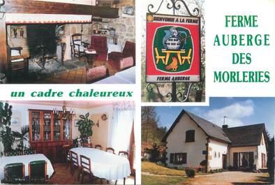 "CPSM FRANCE 19 ""Chirac Bellevue, ferme auberge des Morleries"""