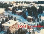 """73 Savoie CPSM FRANCE 73 """"Courchevel, hôtel Les Airelles"""""""