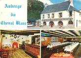 "29 Finistere CPSM FRANCE 29 ""Plourin les Morlaix, auberge du cheval Blanc"""