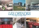 """36 Indre CPSM FRANCE 36 """"Pouligny Notre Dame, hôtel les Dryades"""""""