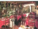 "67 Ba Rhin CPSM FRANCE 67 ""Strasbourg, restaurant Marco Polo"""