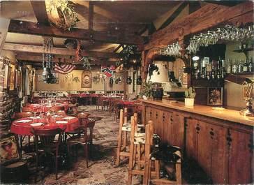 "CPSM FRANCE 67 ""Strasbourg, Mexican restaurant"""