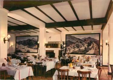 """CPSM FRANCE 66 """"Montbolo, restaurant, Saint Joseph de Supervaltech"""""""