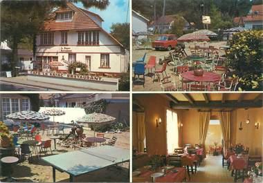 """CPSM FRANCE 44 """"Saint Brévin Les Pins, hôtel restaurant Le Kayac"""""""