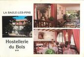 """44 Loire Atlantique CPSM FRANCE 44 """"La Baule les Pins, hostellerie du Bois"""""""