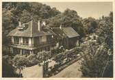 """89 Yonne CPSM FRANCE 89 """"Avallon, hostellerie du moulin des Ruats"""""""