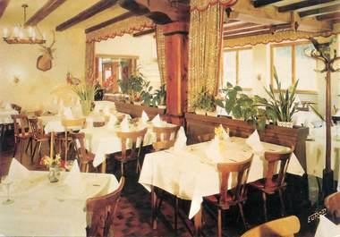 """CPSM FRANCE 67 """"Wangenbourg, hôtel restaurant Freudeneck"""""""