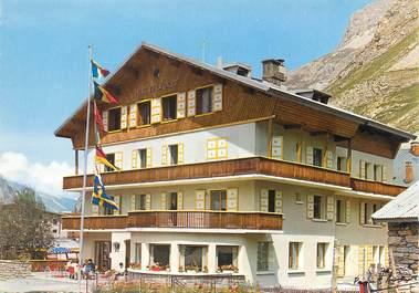 """CPSM FRANCE 73 """"Val d'Isère, hôtel La Galise"""""""