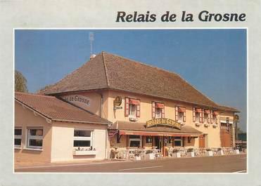 """CPSM FRANCE 71 """"Saint Cyr, hôtel restaurant le Relais de Grosne """""""