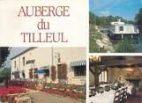 """71 SaÔne Et Loire CPSM FRANCE 71 """"Ray sur Saône, auberge du tilleul"""""""
