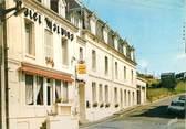 "80 Somme CPSM FRANCE 80 ""Ault Onival, hôtel restaurant Malvina"""