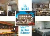 """44 Loire Atlantique CPSM FRANCE 44 """"La Baule, hôtel du bois d'Amour """""""