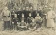 """CARTE PHOTO FRANCE 54 """"Villers La Montagne"""" / PRISONNIERS ROSSE"""