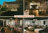 "56 Morbihan CPSM FRANCE 56 ""Plouharnel, hôtel restaurant les Ajoncs d'Or"""