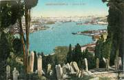 "Europe CPA TURQUIE ""Constantinople, Corne d'Or"""