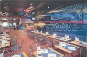 """11 Aude CPSM FRANCE 11 """"Carcassonne, restaurant Quai Bleu"""""""