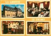 """22 Cote D'armor CPSM FRANCE 22 """"Lannion, hôtel restaurant bar La Gavotte"""""""