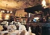 """28 Eure Et Loir CPSM FRANCE 28 """"Châteaudun, restaurant le caveau des Fouleurs"""""""
