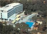 "20 Corse CPSM FRANCE 20 ""Corse, Calvi, hôtel Palm Beach"""