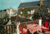 """37 Indre Et Loire CPSM FRANCE 37 """"Chenonceaux, hôtel Ottoni"""""""
