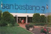 """20 Corse CPSM FRANCE 20 """"Corse, Calcatoggio, hôtel San Bastiano """""""