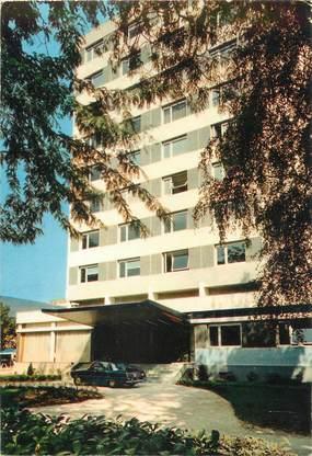 """CPSM FRANCE 25 """"Besançon, hôtel Frantel """""""
