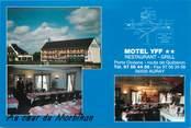 "56 Morbihan CPSM FRANCE 56 ""Auray, Motel YFF"""