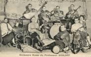 """Europe CPA RUSSIE """"Orchestre russe du Pr Kosloff"""""""