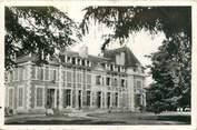 """89 Yonne CPSM FRANCE 89 """"Vincelles, maison d'accueil SNCF"""""""
