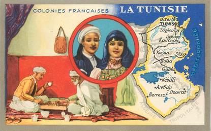 CPA TUNISIE