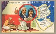 Tunisie CPA TUNISIE