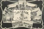 """89 Yonne CPA FRANCE 89 """"Sens """""""