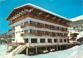 """74 Haute Savoie CPSM FRANCE 74 """"Samoens, hôtel restaurant Neige et Roc"""""""