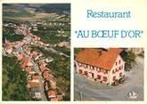"68 Haut Rhin CPSM FRANCE 68 ""Winkel, restaurant au Boeuf d'Or"""