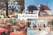 "68 Haut Rhin CPSM FRANCE 68 ""Rouffach, hôtel le Bollenberg"""