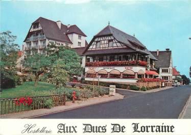 "CPSM FRANCE 68 ""Saint Hippolyte, hôtel restaurant Munsch"""