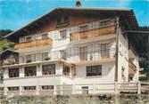 """74 Haute Savoie CPSM FRANCE 74 """"Montriond, hôtel Beau Séjour"""""""