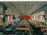 """17 Charente Maritime CPSM FRANCE 17 """"Ile Madame, intérieur de la salle à manger des forces armées"""""""