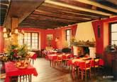 """36 Indre CPSM FRANCE 36 """"Saint Benoit du Sault, l'hôtel des 300 couverts, la salle à manger"""""""