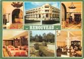 """44 Loire Atlantique CPSM FRANCE 44 """"La Baule, hôtel le Renouveau"""""""