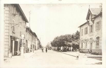 """CPA FRANCE 38 """"Saint Just de Claix, le village"""""""