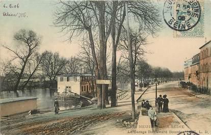 """CPA FRANCE 92 """"Neuilly sur Seine"""""""