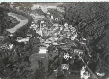 """CPSM FRANCE 38 """"Eybens, vue panoramique aérienne"""""""