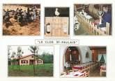 """40 Lande CPSM FRANCE 40 """"Saint Paul en Born, Le Clos Saint Paulais"""""""