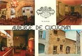 """11 Aude CPSM FRANCE 11 """"Cucugnan, auberge de Cucugnan"""""""