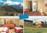 """04 Alpe De Haute Provence CPSM FRANCE 04 """"Seyne les Alpes, relais Pays Cap France Air Soleil"""""""