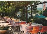 """04 Alpe De Haute Provence CPSM FRANCE 04 """"Sisteron, hôtel restaurant Les Chênes"""""""